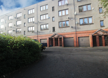 Thumbnail 2 bed flat for sale in Inchinnan Court, Paisley, Renfrewshire