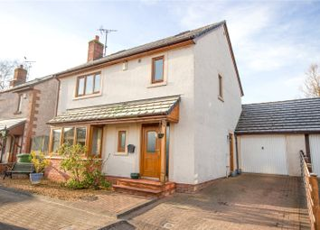 Thumbnail 4 bed detached house for sale in 3 Powleys Garth, Langwathby, Penrith, Cumbria