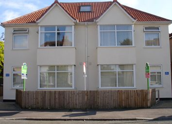 Thumbnail 1 bed flat to rent in Northville Court, Northville Road, Bristol