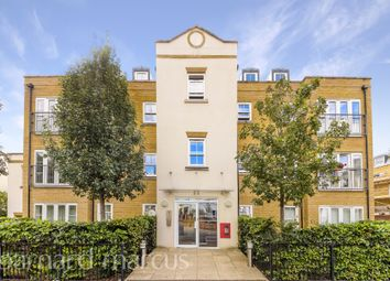 The Old Court House, The Parade, Epsom KT18. 2 bed flat