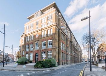 Thumbnail 3 bed flat to rent in Cadogan Road, Royal Arsenal, London