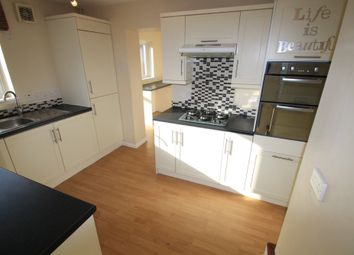 Thumbnail 3 bed semi-detached house to rent in St. Pauls Parade, Scawsby, Doncaster