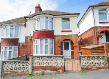 Thumbnail 4 bed semi-detached house for sale in Stanhope Road, Dover