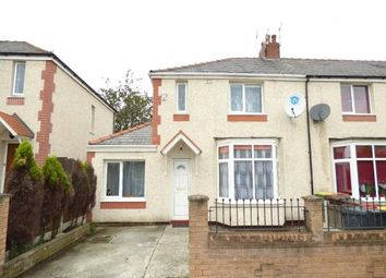Thumbnail 3 bedroom semi-detached house for sale in Derry Road, Ribbleton, Preston