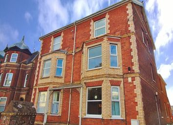Thumbnail 1 bed flat to rent in Polsloe Road, Heavitree, Exeter