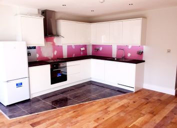 Thumbnail 2 bed flat to rent in London Street, Basingstoke