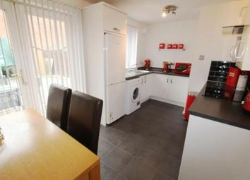 Thumbnail 3 bed semi-detached house to rent in Milnpark Gardens, Glasgow