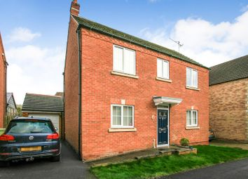 3 bed detached house for sale in St Chads Way, Chesterfield, Derbyshire S41