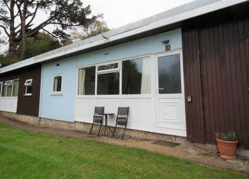 2 bed property for sale in Bideford Bay Holiday Park, Bucks Cross, Bideford EX39