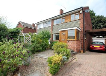 Thumbnail 3 bed semi-detached house for sale in Newlaithes Road, Horsforth