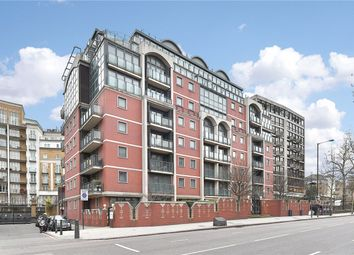 Thumbnail 2 bedroom flat to rent in Regents Park House, 105 Park Road, London