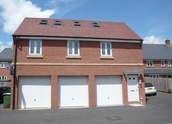 Thumbnail 2 bedroom property to rent in Palmer Road, Faringdon