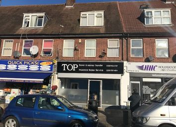 Thumbnail Retail premises for sale in Deansbrook Road, Burnt Oak
