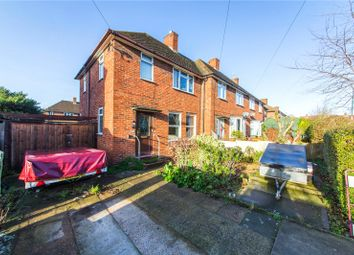 Thumbnail 3 bed detached house for sale in Shirebrook Road, Kidbrooke, London