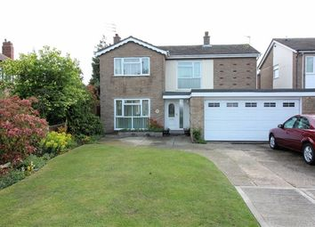 Thumbnail 4 bed detached house for sale in London Road, Clacton-On-Sea