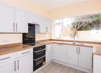 Thumbnail 3 bed semi-detached house for sale in Brookdene Avenue, Watford