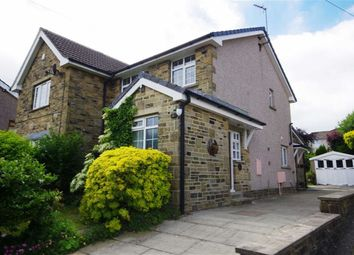 Thumbnail 3 bed semi-detached house for sale in Illingworth Grove, Illingworth, Halifax
