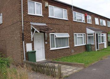 Thumbnail 3 bed semi-detached house to rent in Lanner Walk, Eaglestone, Milton Keynes