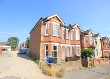 Thumbnail 3 bed semi-detached house to rent in Richmond Road, Lower Parkstone, Poole