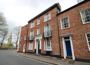 Thumbnail 1 bed flat to rent in St. Olaves Mews Bartholomew Street East, Exeter