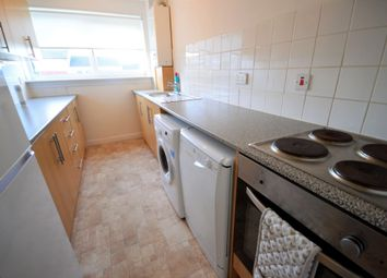 Thumbnail 2 bed flat for sale in Riccarton, East Kilbride, South Lanarkshire