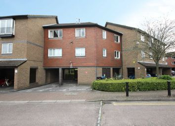 Thumbnail 1 bedroom flat for sale in Abbeyfields Close, London