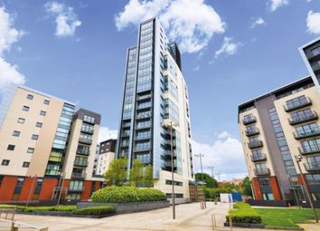 Thumbnail 2 bed flat for sale in Meadowside Quay Square, Flat 0/2, Glasgow Harbour, Glasgow
