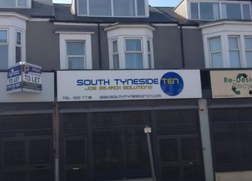 Thumbnail Retail premises to let in 86B, Fowler Street, South Shields, Tyne & Wear