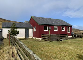 Thumbnail 2 bed detached house for sale in Mulla, Voe, Shetland