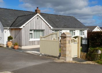 Thumbnail 4 bed detached bungalow for sale in Princes Gate, Narberth