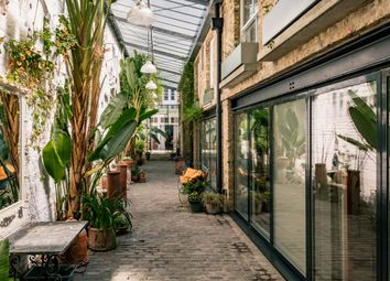 5 bed mews house for sale in St. Stephen's Yard, Chepstow Road, London W2