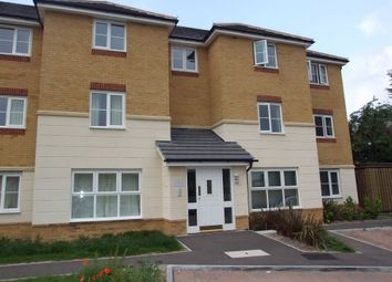 Thumbnail 2 bedroom flat to rent in Somerville Rise, Bracknell, Berkshire