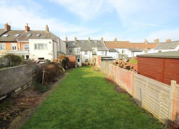 Thumbnail 2 bedroom terraced house for sale in Victoria Avenue, Chard