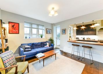 Thumbnail 2 bed flat for sale in Nunhead Estate, London