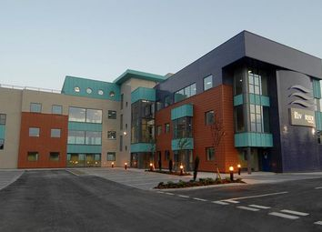 Thumbnail Office to let in Suite 3, The Riverside Building, Livingstone Road, Hessle