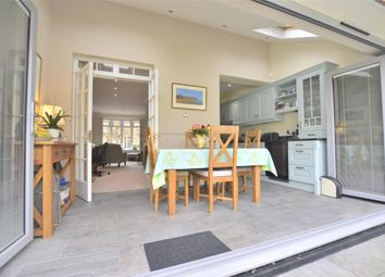 Thumbnail 3 bed terraced house for sale in Andover Road, Cheltenham, Gloucestershire