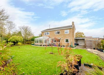 Thumbnail 4 bed detached house for sale in West Perry, Perry, Huntingdon