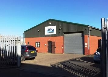 Thumbnail Light industrial to let in Unit 8A, Coulman Road Industrial Estate, Coulman Road, Thorne, Doncaster, South Yorkshire