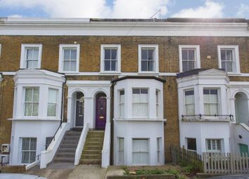 Thumbnail 4 bedroom semi-detached house for sale in Millbrook Road, London