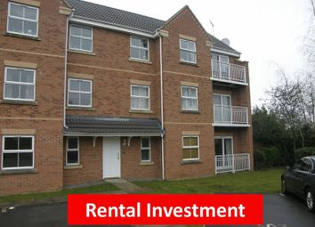 2 bed flat for sale in Pipkin Court, Parkside, Coventry CV1