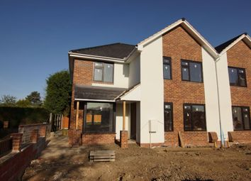 Thumbnail 4 bed semi-detached house for sale in Stool Close Road, Belton, Doncaster