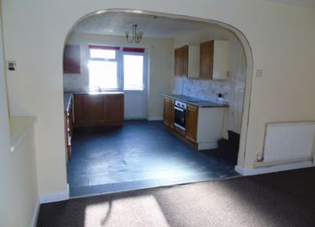 Thumbnail 4 bed terraced house to rent in Portland Street, New Houghton, Mansfield