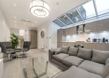 Thumbnail 2 bedroom flat for sale in Sherriff Road, West Hampstead, London