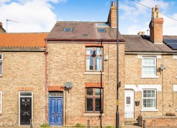 Thumbnail 5 bed terraced house for sale in Water Skellgate, Ripon, North Yorkshire, .