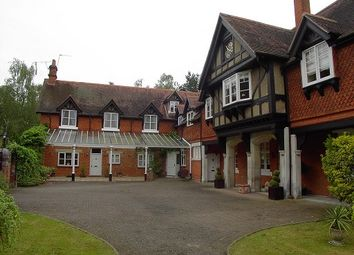Thumbnail 3 bed flat for sale in Kings Yard, Ascot
