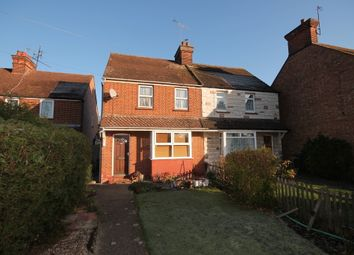 Thumbnail 3 bed semi-detached house for sale in High Street, Clapham