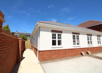 Thumbnail 2 bed semi-detached bungalow for sale in Dorchester Road, Upton, Poole