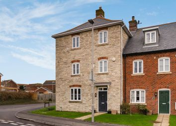 Thumbnail 5 bed terraced house for sale in Putton Lane, Chickerell, Weymouth