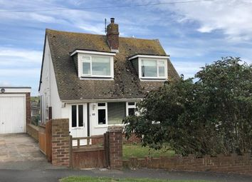 Cissbury Crescent, Saltdean, Brighton, East Sussex BN2. 3 bed detached house