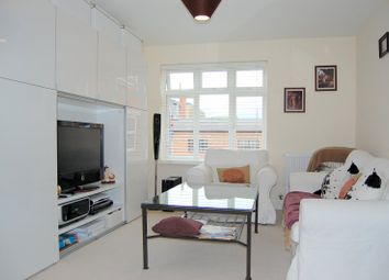 Thumbnail 1 bed flat to rent in The Limes, Maybury Road, Woking